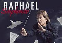 RADIO   CORAZÓN  MUSICAL  TV: RAPHAEL: SINPHÓNICO, DISPONIBLE A PARTIR DEL 18 DE...