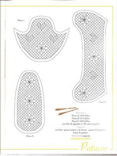 LABORES DE BOLILLOS 039 - Almu Martin - Álbumes web de Picasa