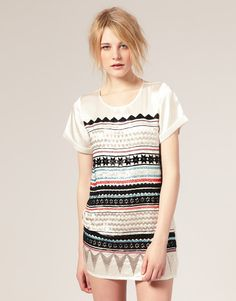 beyond the valley beams dress