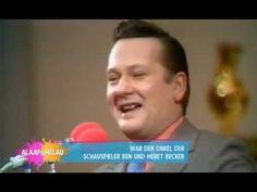 Jonny Buchardt Karneval Köln Kölle Alaaf alte Kameraden 1973 - YouTube shocking - isn't it?