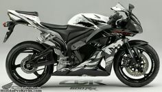 Honda CBR600RR Leyla Special Edition SportBike / Motorcycle. Looking for 2016 CBR600RR Info, Specs, Release Dates and more? Check out http://www.HondaProKevin.com