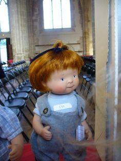 A Chartres aussi il y avait des poupées ..!!!! -6 bis-