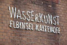 Wasserkunst Elbinsel Kaltehofe | Flickr - Photo Sharing!