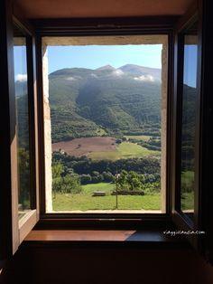 #Valnerina e i suoi splendidi borghi - Vallo di Nera, #Bevagna, #Scheggino, #Norcia e molto altro - #Umbria