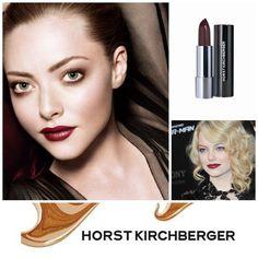 Η νέα τάση στην μόδα είναι τα burgundy lips! Μπορείς και εσύ να τα αποκτήσεις με το Rich Attitude Lipstick Black Cherry από HORST KIRCHBERGER. Με αυτές τις αποχρώσεις εύκολα αποκτάς prestige και στυλ! Shop Here: http://www.beautytestbox.com/horst-kirchberger-rich-attitude-lipstick-black-cherry-38…