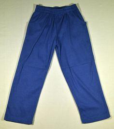950 Ft. - Nadrág - kék, ÚJ Parachute Pants, Sweatpants, Fashion, Moda, La Mode, Sweat Pants, Fasion, Jumpsuits, Fashion Models