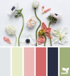 { flora tones } - https://www.design-seeds.com/in-nature/flora/flora-tones-30