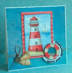 Znalezione obrazy dla zapytania kartki ręcznie morze