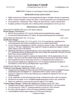 Managing Editor Resume  HttpWwwResumecareerInfoManaging