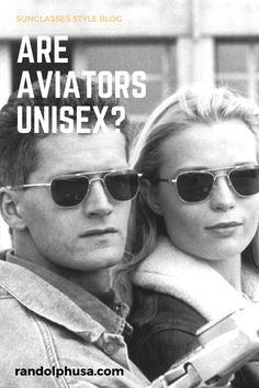 Are Aviator Sunglass