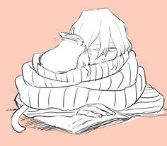 Boku no Hero Academia || Aizawa Shouta