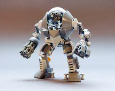 Jawbreaker Lego MOC