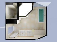 badkamers inspiratie - Google zoeken