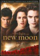 Twilight Saga New Moon