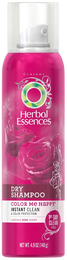HERBAL ESSENCES DRY SHAMPOO ONLY $0.16 CENTS AT TARGET! - http://couponkarma.com/?p=157603