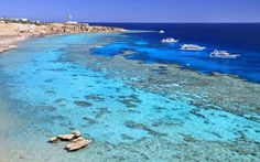 Azure Travel - Azure's Red Sea Fables - 9 Nights / 10 Days