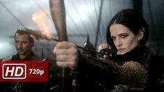 Regardez Eva Green en 300: Bâtisseurs d'Empire (2013) en ligne Full Movie VF 720P