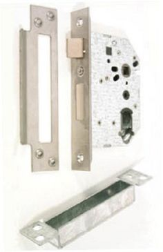 7 X Packs Chrome Interior DOOR HANDLE ASHWORTH Design Lever Latch Door Handle D9