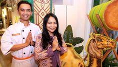 Semarak Ramadhan, Nikmati Promo Spektakuler di Harris Hotel Batam Center