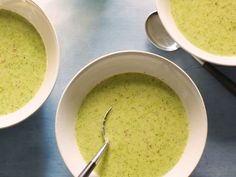 Vegan Cream of Broccoli Soup | 29 Things Vegetarians Can Make For Dinner That Aren't Pasta