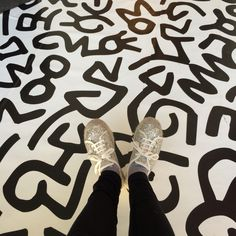 Keith Haring Collction