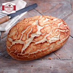 Famed for its beautiful golden mottled crust and delicious scent, Tiger Bread is adored by children and adults alike. It's also surprisingly simple to make, following our easy recipe using Allinson white dough. If your family love Tiger Bread, try our Bacon and Cheddar Scrolls made with Allinson wholemeal dough. https://www.bakingmad.com/tiger-bread-by-allinson-recipe/