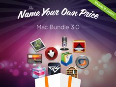 Stacksocial is featuring a Mac Bundle with #Camtasia & #CrossOver. You name your own price & the money goes to charity… https://stacksocial.com/sales/the-name-your-own-price-mac-bundle-3-0?rid=61136 #deal