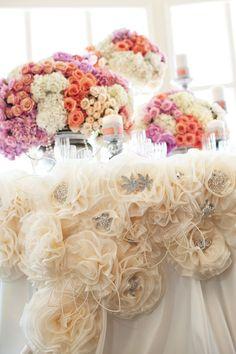 Los Angeles Ceremony Magazine Tabletop Inspiration | Enjoy the View | CeremonyBlog.com | Ceremony Magazine Wedding Blog