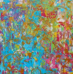 Palette Knife Painters - Palette Knife Painters Home Page