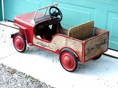 pedal car for sale $350.00