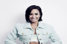 Demi Lovato Throwing Shade at Miley Cyrus? 'Waiting For You' Rumored to be Diss Track