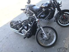 KAWASAKI VN900 Custom na Bober style Repair Shop, Ms, Projects, Pictures, Style, Log Projects, Photos, Swag, Blue Prints