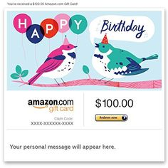 Birthday Gift Cards Shopping Stores Gifts For Him Amazon Amazons Riding Habit