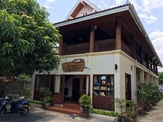 Luang Prabang Rendezvous Boutique Hotel  Laos, Asia Rendezvous Boutique Hotel is a popular choice amongst travelers in Luang Prabang, whether exploring or just passing through. The hotel offers a wide range of amenities and perks to ensure you have a great time. Free Wi-Fi in all rooms, daily housekeeping, taxi service, 24-hour front desk, luggage storage are just some of the facilities on offer. Comfortable guestrooms ensure a good night's sleep with some rooms featuring faci...