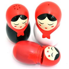 Babushka Dolls | Peper en Zout op z'n hipst