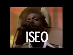 Iseo - Night nurse | LIVE (a Gregory Isaacs tribute)