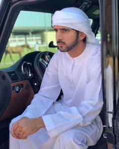 Sheikh Hamdan MRM Fazza