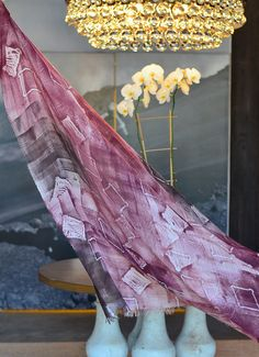 Holiday Gift Guide: Dianora Salviati Scarves   SHOP NOW on the Julianne blog!