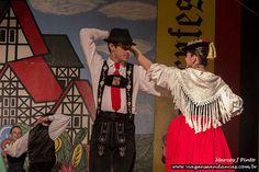 Bauernfest – a tradicional festa do colono alemão em Petrópolis