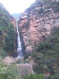 cascada de san antonio del tachira Venezuela