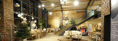 Barker & Stonehouse Store #Commerciallighting #lighting #retaillighting
