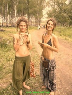 Hippies making love nude phrase Number