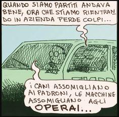 #nove-diciotto, #fumetti, #alberto baroni, #vignette, #lavoro, #ufficio, #fabbrica, #umorismo Nova, Ecards, Banner, Memes, E Cards, Banner Stands, Meme, Banners