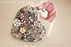 jewelry heart.