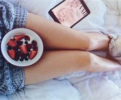 The Ultimate Fit Foods You Have Too Include In Your Diet - Fit Girl's Diary