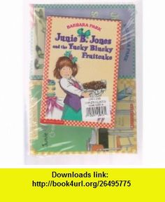 Junie B. Jones Collection (9780439874489) Barbara Park, Denise Brunkus , ISBN-10: 0439874483  , ISBN-13: 978-0439874489 ,  , tutorials , pdf , ebook , torrent , downloads , rapidshare , filesonic , hotfile , megaupload , fileserve