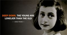 5 reasons why Anne Frank's Diary can save the World