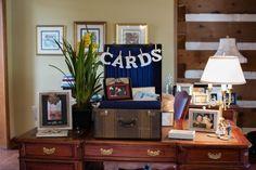 Cards Wedding Ideas