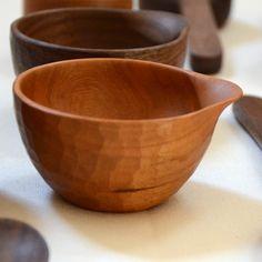 Handmade by Maeda Mitsuru Natural wood with food-safe plant based oil finish