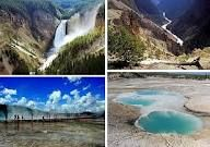 Yellowstone... Want to go back!